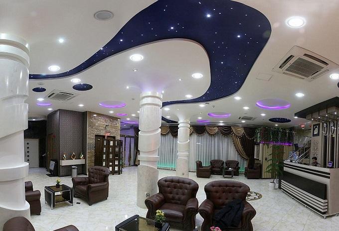 رزرو و کرایه هتل آپارتمان در مشهد