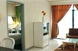 چرا هتل آپارتمان شیک در مشهد را انتخاب میکنیم؟ | مشهد سرا