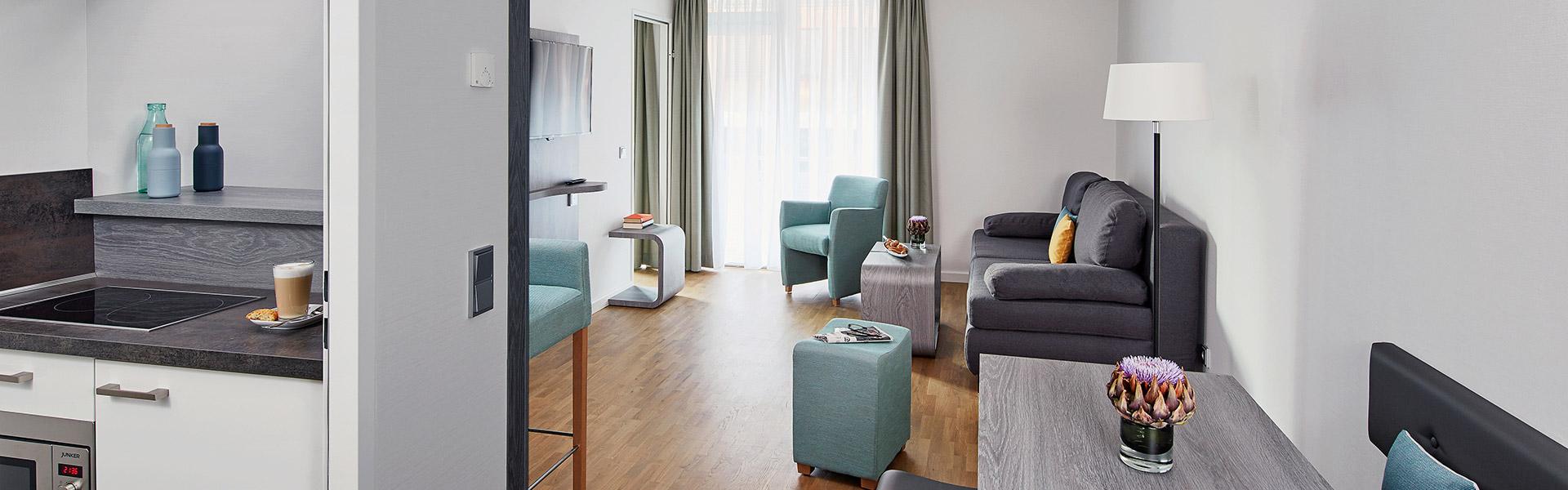 بهترین هتل آپارتمان در مشهد | مشهد سرا