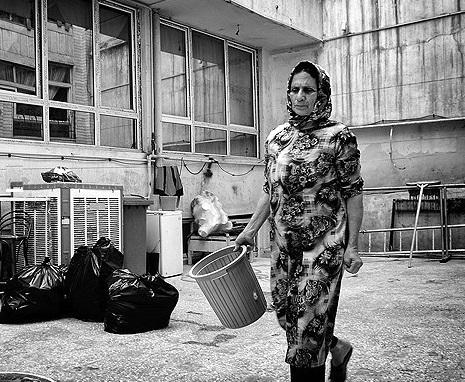 نکات ضروری درباره ضوابط ومقررات مسافرخانه ی قدیمی در مشهد | مشهد سرا
