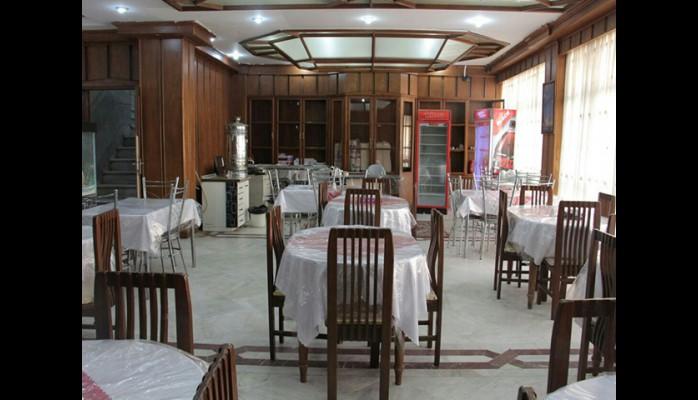 هتل آپارتمان اصیلا در مشهد _ مشهد سرا