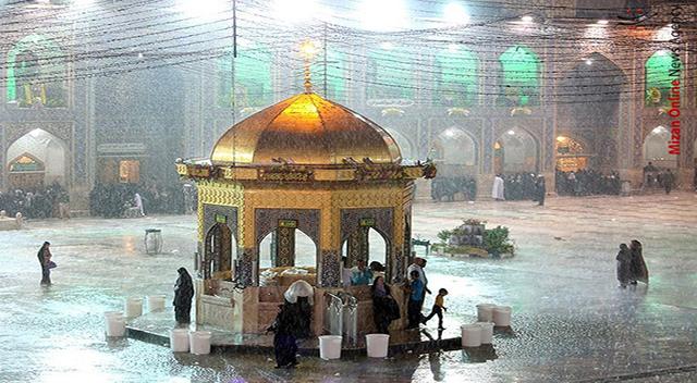زائرسرای کشتیرانی در مشهد - مشهد سرا