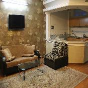 هتل آپارتمان اورانوس در مشهد - 1186