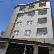 هتل آپارتمان آبنوس در مشهد - 1291