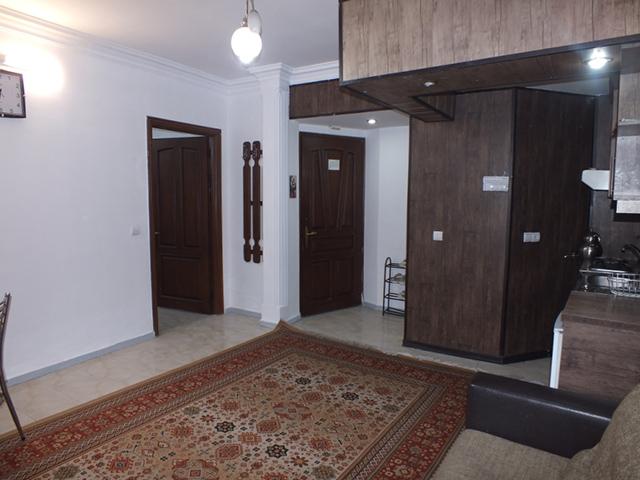 هتل آپارتمان آسا در مشهد - 1411