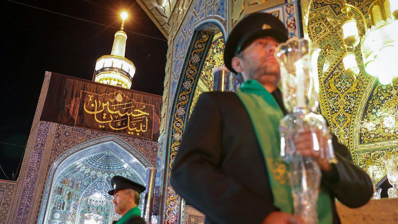 مسافرخانه تجلی مشهد - 1048