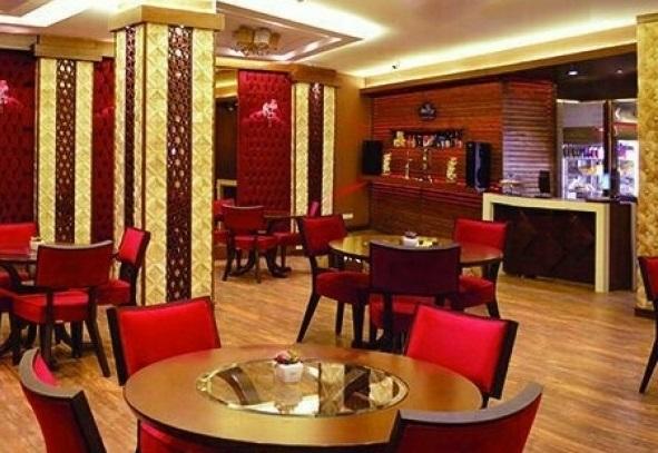 هتل آپارتمان الماس در مشهد - 1098