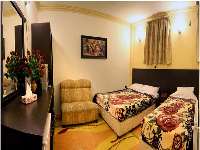 قیمت یک شب مسافرخانه در مشهد | مشهدسرا