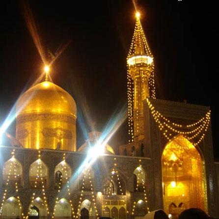 مهمانپذیر گلکار در مشهد | مشهدسرا - 1275