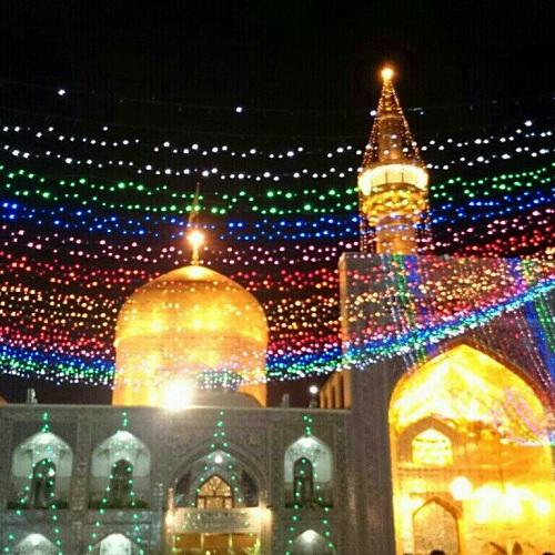 مهمانپذیر کیوان در مشهد | مشهدسرا
