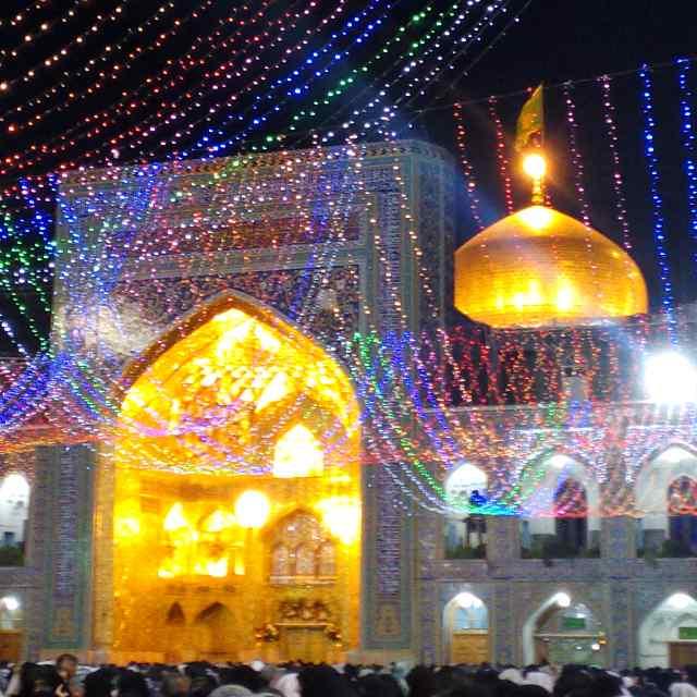 مهمانپذیر لطفی در مشهد | مشهدسرا