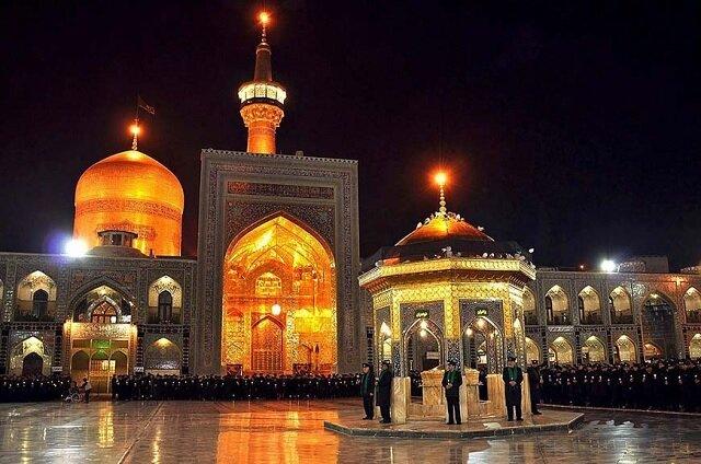 زائرسرای بنیاد مسکن در مشهد | مشهدسرا - 1220