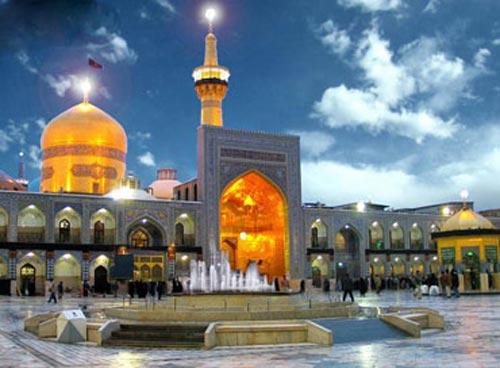 مهمانپذیر گلستانی در مشهد | مشهدسرا