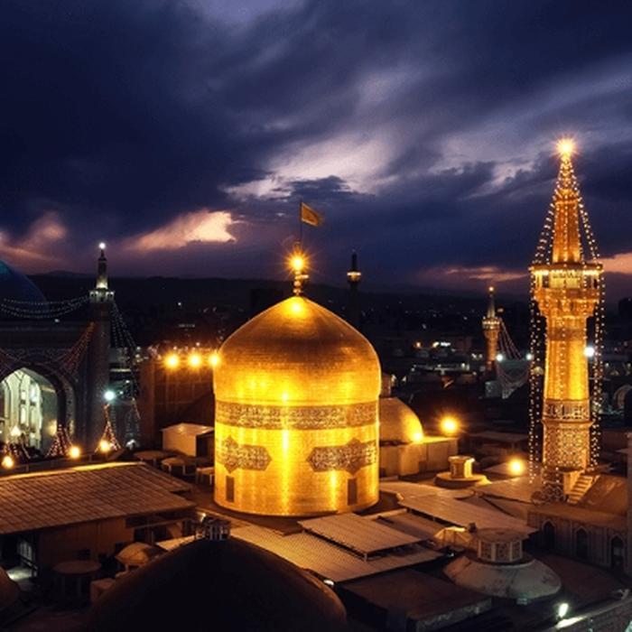 هتل آپارتمان محسن در مشهد | مشهدسرا - 1395