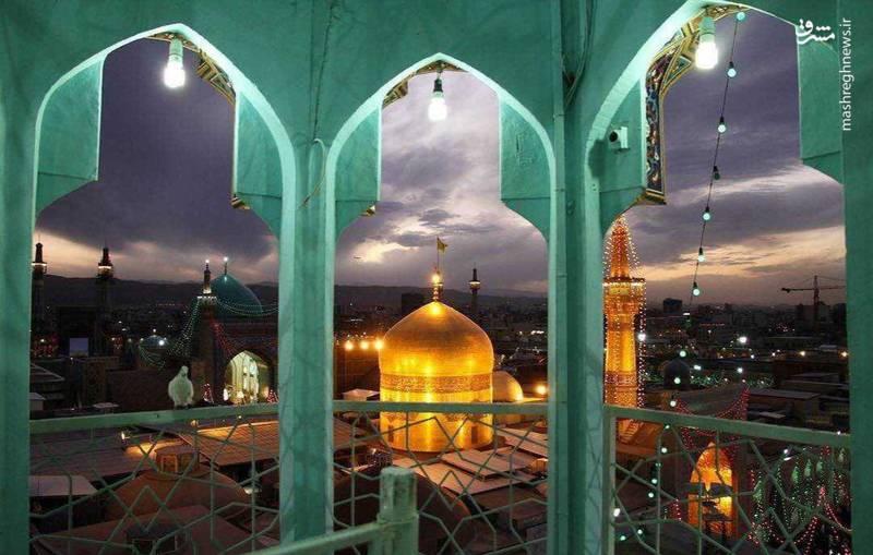 مسافرخانه امین در مشهد | مشهدسرا - 1456
