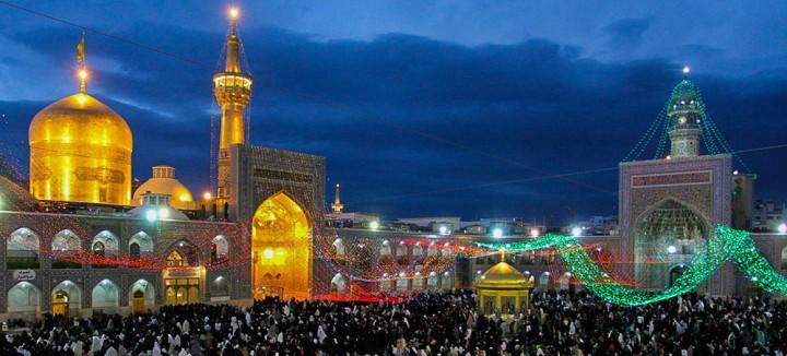 مسافرخانه شهریار در مشهد | مشهدسرا - 1450
