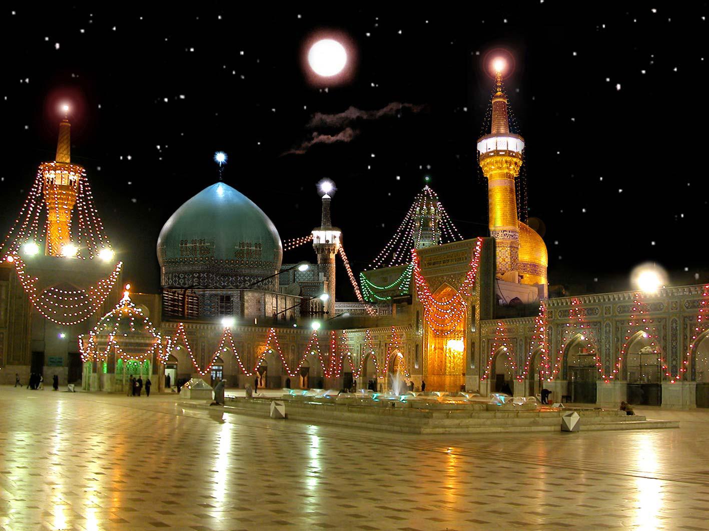 مسافرخانه اقبال در مشهد | مشهدسرا - 1458