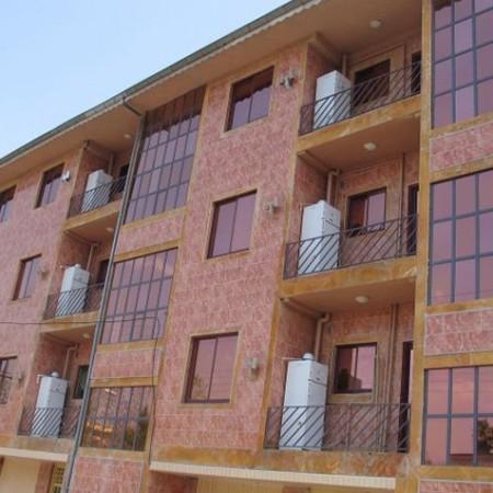 هتل آپارتمان سپیدار - 895