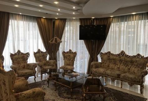 هتل آپارتمان سفرا در مشهد | مشهدسرا - 962