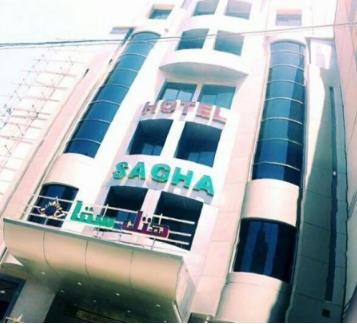 هتل آپارتمان سقا در مشهد| مشهدسرا - 975