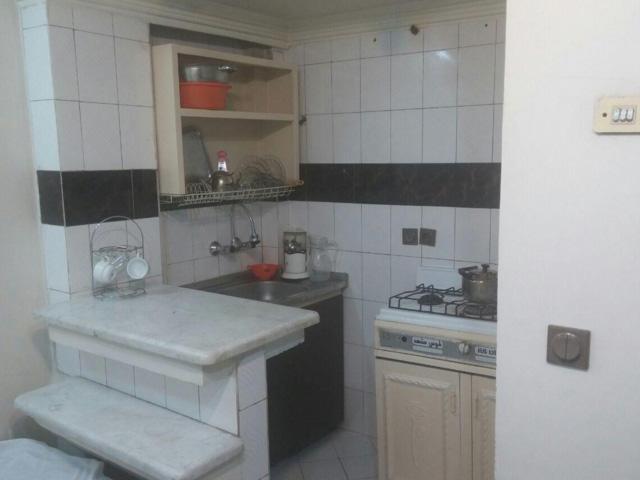 هتل آپارتمان شاهین در مشهد | مشهدسرا - 1018