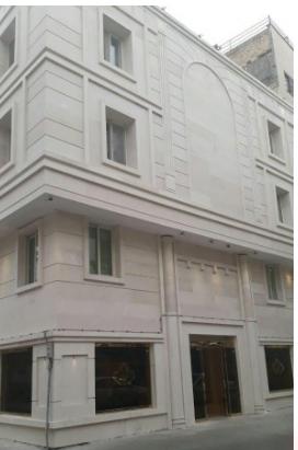 هتل آپارتمان شریف جواهری در مشهد | مشهدسرا - 1077
