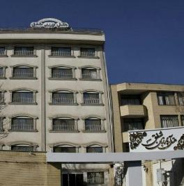 هتل آپارتمان شفق در مشهد | مشهدسرا - 1079