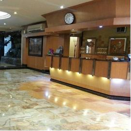 هتل آپارتمان قطیف در مشهد | مشهدسرا - 1108