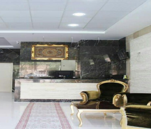هتل آپارتمان عطاران در مشهد   مشهدسرا - 1162