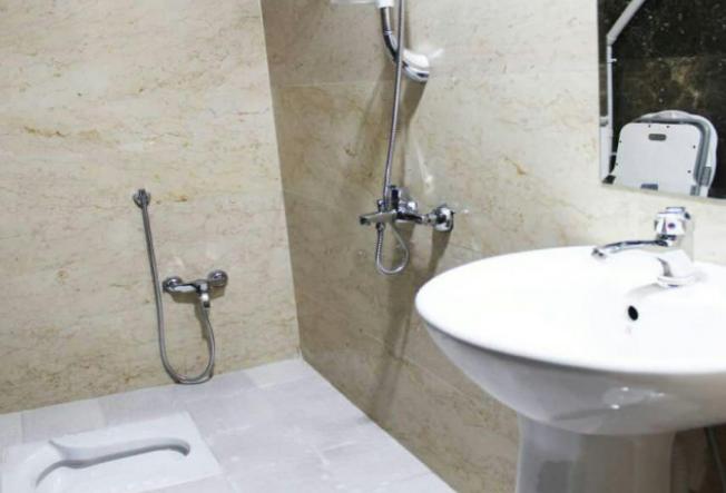 هتل آپارتمان عطاران در مشهد | مشهدسرا