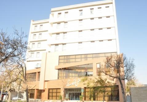 هتل آپارتمان فرهنگ و هنر در مشهد | مشهدسرا - 1322