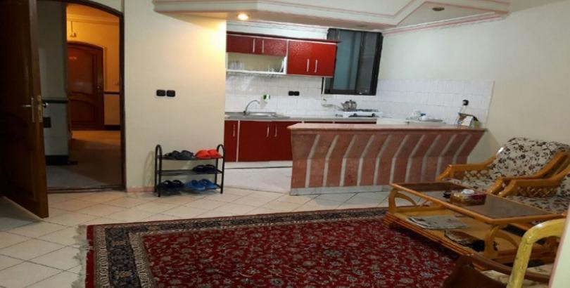 هتل آپارتمان کاسپین در مشهد   مشهدسرا - 1339