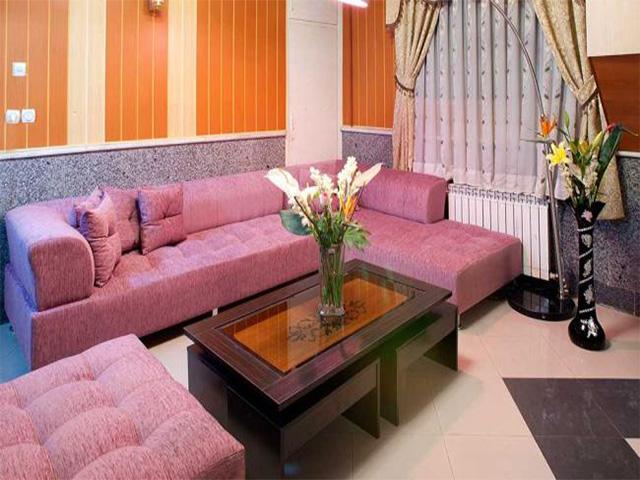 هتل آپارتمان مروارید در مشهد |مشهدسرا - 1399