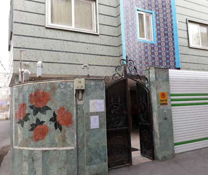 هتل آپارتمان شیرازی در مشهد | مشهدسرا - 1467