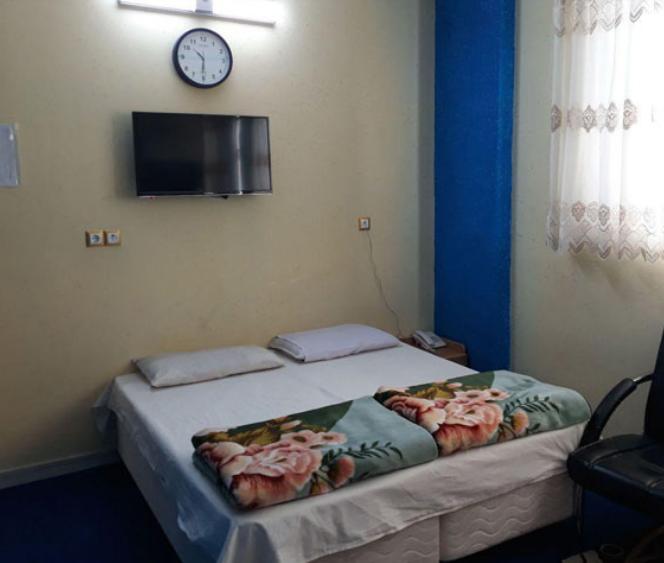 هتل آپارتمان شیرازی در مشهد | مشهدسرا