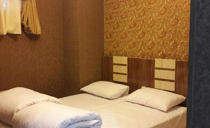 هتل آپارتمان نور در مشهد   مشهدسرا