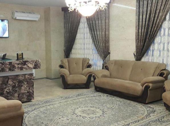 هتل آپارتمان نور در مشهد | مشهدسرا - 1469