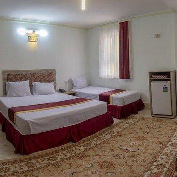 هتل آپارتمان بابایی در مشهد | مشهدسرا - 1470