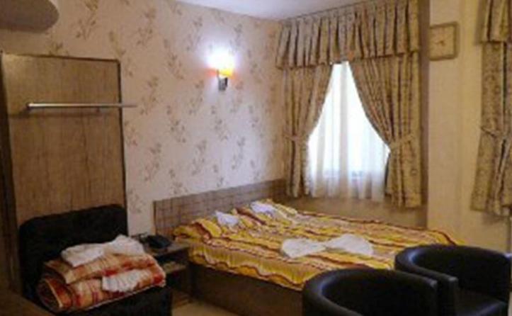 هتل آپارتمان دماوند در مشهد | مشهدسرا - 1476