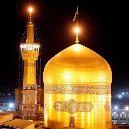 مسافرخانه قبا در مشهد | مشهدسرا - 985