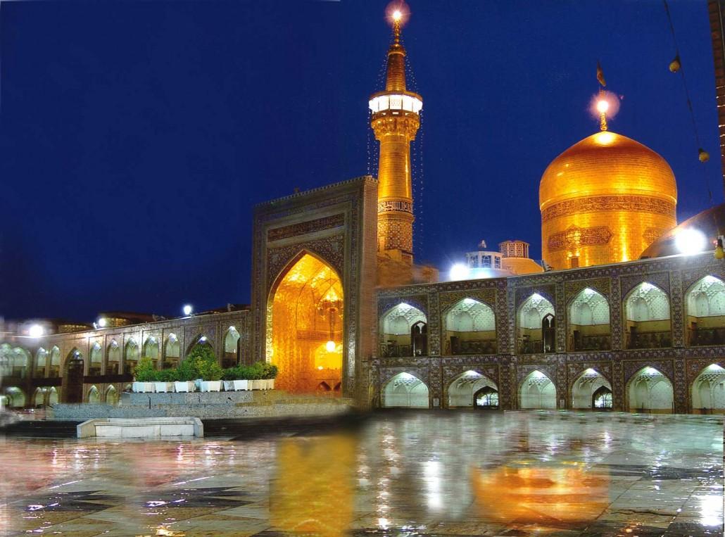 زائرسرای زیتون هوانیروز در مشهد| مشهدسرا - 933