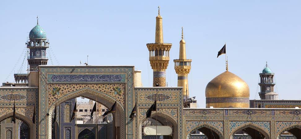 مهمانپذیر شکوه در مشهد | مشهدسرا - 947