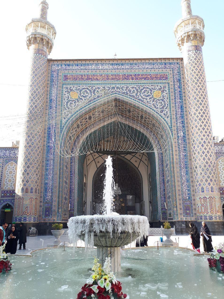 مهمانپذیر شیبانی نژاد در مشهد | مشهدسرا - 979