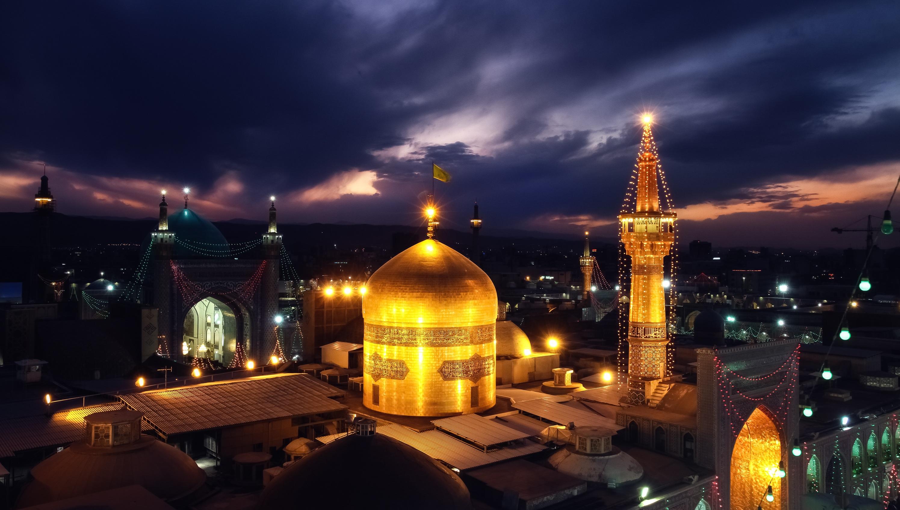 مهمانپذیر عارف در مشهد | مشهدسرا - 1040