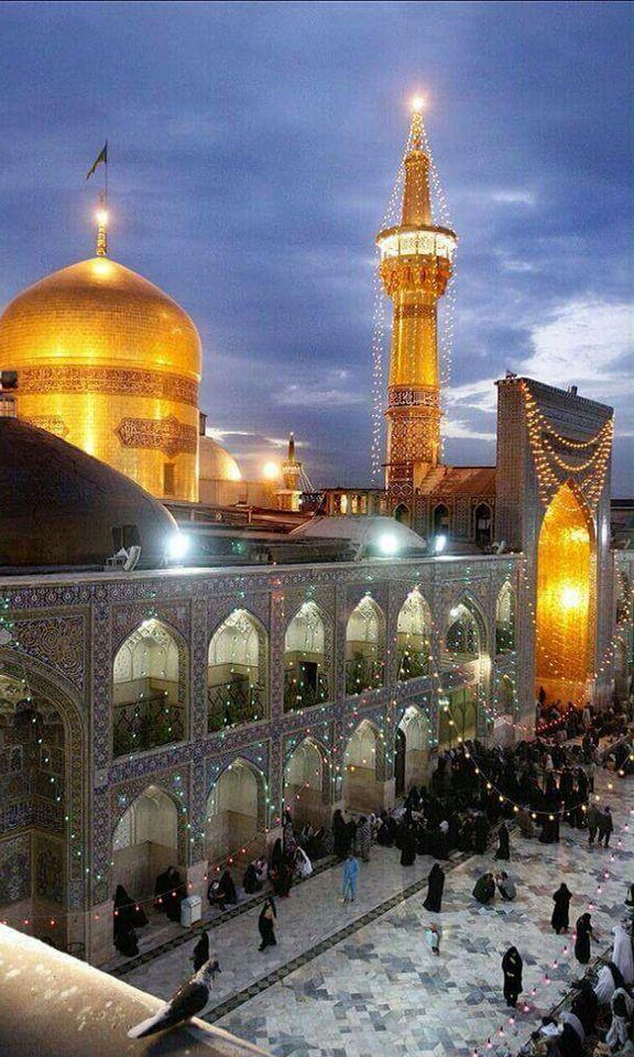 مهمانپذیر عارف در مشهد | مشهدسرا