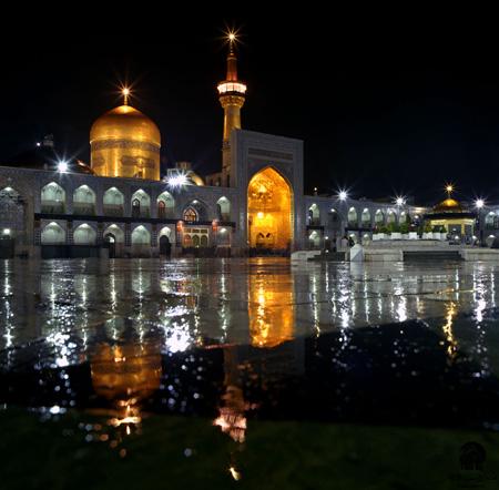 زائرسرای پست در مشهد | مشهدسرا - 1253