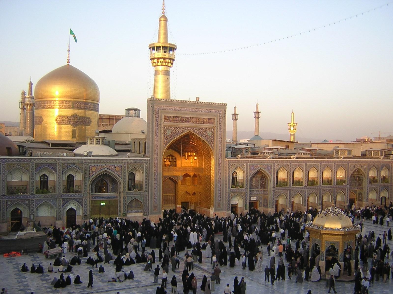 مسافرخانه گلستان در مشهد| مشهدسرا