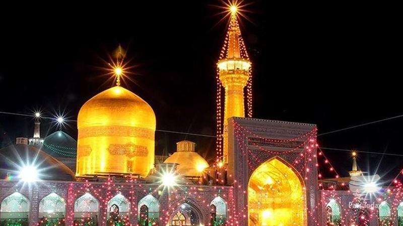 هتل آپارتمان کاشانی در مشهد | مشهدسرا - 1183
