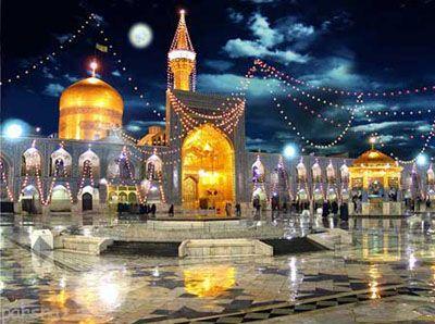 مسافرخانه فروزان در مشهد | مشهدسرا - 969
