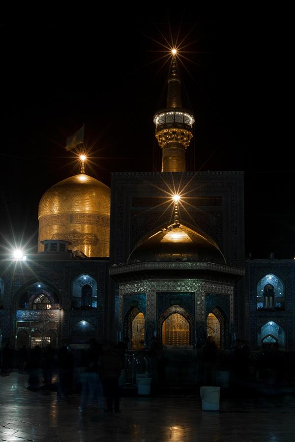 مهمانپذیر صادقی خباز در مشهد | مشهدسرا
